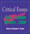 Critical Essays: Gay and Lesbian Writers of Color - John P. Dececco, Emmanuel Nelson