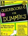 QuickBooks 6 for Dummies - Stephen L. Nelson