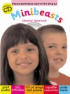 Minibeasts - Christine Moorcroft, Ann Montague-Smith