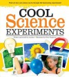 Cool Science Experiments - Hinkler Books