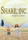 Share, Inc. - James Lewis