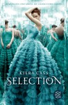 Selection - Kiera Cass, Angela Stein