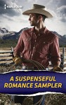 Suspenseful Romance Sampler: Roping Ray McCullenHer Colton P.I.Truth and Consequences (The Heroes of Horseshoe Creek) - Rita Herron, Amelia Autin, Lenora Worth