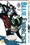 Blue Exorcist tome 8 (Blue Exorcist, #8) - Kazue Kato