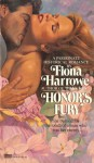 Honor's Fury - Fiona Harrowe