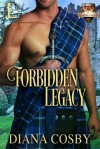 Forbidden Legacy - Diana Cosby