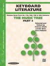 Keyboard Literature (Music Tree (Warner Brothers)) - Frances Clark, Louise Goss, Sam Holland
