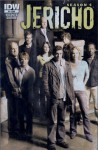 Jericho Season 4 #1 (Vol 2) - Kalinda Vazquez, Andrew Currie