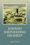 Jehovah Shepherding Sheep: Sermons on 23rd Psalm - Joel R. Beeke