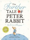The Further Tale of Peter Rabbit - Emma Thompson, Eleanor Taylor