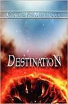 Destination - Cindy Mullinax