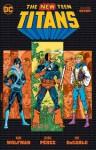 New Teen Titans Vol. 7 - Marv Wolfman, George Pérez