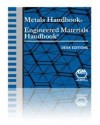ASM Desk Editions CD-ROM (2 Volumes on One CD): Metals Handbook & Engineered Materials Handbook - ASM International, ASM International