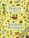 Harun e o Mar de Histórias - Salman Rushdie, Paul Birkbeck, José Vieira de Lima