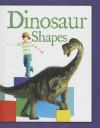 Dinosaur Shapes - David West