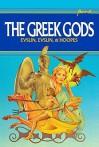 The Greek Gods - Bernard Evlsin