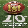 Sports Illustrated Kids 1st and 10: Top 10 Lists of Everything in Football - Sports Illustrated for Kids