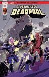 Despicable Deadpool (2017-) #289 - Gerry Duggan, David López, Scott Koblish