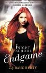 Night School: Endgame - C.J. Daugherty