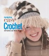 Family Circle Easy Crochet: 50 Fashion and Home Projects - Sixth & Spring Books