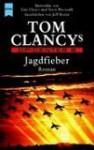 Jagdfieber (Tom Clancy's Op-Center, #8) - Tom Clancy, Steve Pieczenik, Jeff Rovin