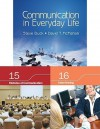 Bundle: Duck/McMahan: Communication in Everyday Life + Chapter 15. Histories of Communication + Chapter 16. Interviewing - Steve W. Duck, David T. McMahan