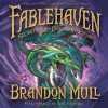 Fablehaven, Book 4: Secrets of the Dragon Sanctuary - Brandon Mull, E. B. Stevens, Shadow Mountain