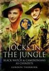 Jock's in the Jungle. by Gordon Thorburn - Gordon Thorburn