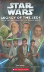 Star Wars: Legacy of the Jedi - Jude Watson, David Mattingly