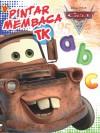 Pintar Membaca TK Cars 1 (Pintar Membaca TK Cars, # 1) - Walt Disney Company