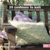 25 Cushions To Knit - Debbie Abrahams