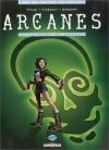 Arcanes, Tome 2: La Dame De Prague - Roland Pignault, Jean-Pierre Pécau