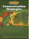 Steck-Vaughn Start Smart: Student Book Grades 11- UP Communication Strategies - STECK-VAUGHN