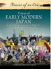 Voices of Early Modern Japan: Contemporary Accounts of Daily Life during the Age of the Shoguns (Voices of an Era) by Constantine Nomikos Vaporis (2012) Hardcover - Constantine Nomikos Vaporis