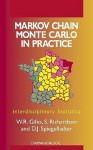 Markov Chain Monte Carlo in Practice (Chapman & Hall/CRC Interdisciplinary Statistics) - W. R. Gilks, W.R. Gilks, Sylvia Richardson, S. Richardson, David Spiegelhalter, W. R. Gilks