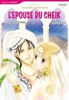 Aperçu Gratuit : L'ÉPOUSE DU CHEIK - Harlequin Comics en français - (French Edition) - TERESA ANN SOUTHWICK, KEIKO OKAMOTO