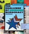 The Challenge of Democracy: American Government in a Global World, Student Choice Edition (with Resource Center Printed Access Card) - Kenneth Janda