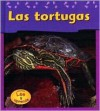 Las Tortugas / Turtles (Heinemann Lee Y Aprende/Heinemann Read and Learn (Spanish)) - Jennifer Blizin Gillis