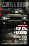 Swobodny Upadek Jake we Śnie - Leif G. W. Persson, Leif GW Persson