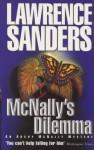 Lawrence Sanders' McNally's Dilemma - Vincent Lardo