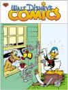 Walt Disney's Comics And Stories #670 (Walt Disney's Comics and Stories (Graphic Novels)) - Fred Milton, Daan Jippes, Merrill De Maris