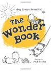 The Wonder Book - Amy Krouse Rosenthal, Paul Schmid