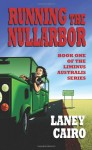 Running the Nullarbor - Laney Cairo