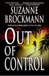 Out of Control (Troubleshooters, #4) - Suzanne Brockmann