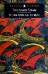Heartbreak House - George Bernard Shaw