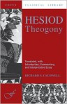 Theogony (Classical Library) - Hesiod, Richard S. Caldwell, Richard Caldwell