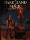 Dark Hand Of Magic - Barbara Hambly