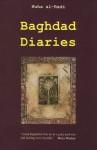 Baghdad Diaries - Nuha Al-Radi