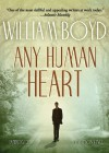 Any Human Heart - William Boyd, To Be Announced
