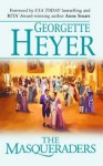 The Masqueraders - Georgette Heyer